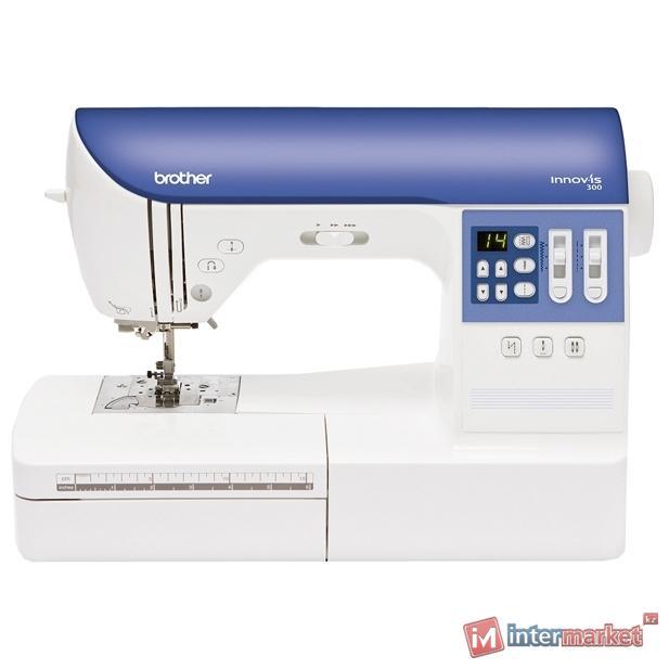 Компьютерная швейная машина Brother INNOV-'IS 300