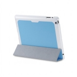 Чехол Cooler Master Wake Up Folio для iPad 2/iPad 3rd gen, White-Blue