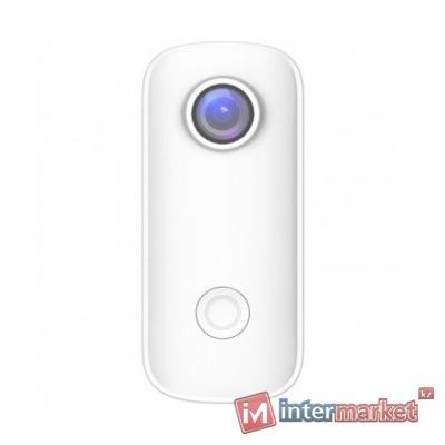Экшн-камера SJCAM C100 White Белый