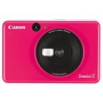 Фотоаппарат моментальной печати CANON Zoemini C (CV-123-BGP) BUBBLE GUM PINK