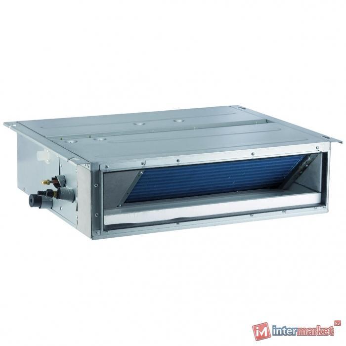 Промышленный канальный кондиционер Gree GMV-ND100PHS/A-T (внутренний блок) HP