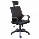 Кресло Zeta МИ-6FХ, черный