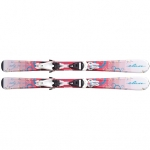 Лыжи горные Sky QT el4.5 DB931513 подростковые - 130 - 14-15