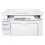 МФУ Лазерный HP LaserJet Pro M132nw.Печать:600x600dpi, 22стр./мин, Копир: 600x400dpi Сканер:600dpi, G3Q62A