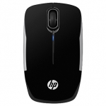 Мышь HP Z3200 Black USB