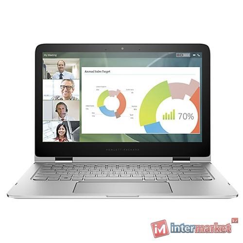 Ноутбук HP Spectre x360 15-ch000ur/Core i7-8550U/TOUCH 15.6 UHD/8GB/1TB SSD/GeForce MX150 2GB/noODD/Windows 10/DARK SILVER