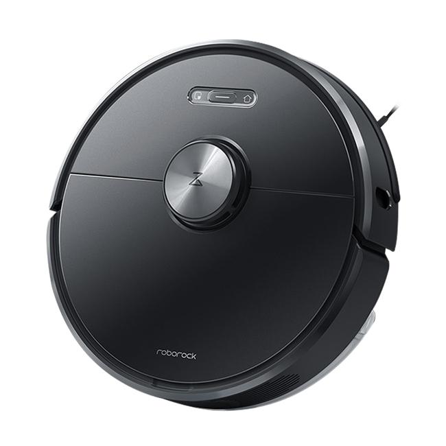Робот-пылесос XIAOMI S652-00 ROBOROCK S6 (black)