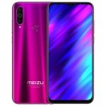 Смартфон Meizu M10 3+32GB red /