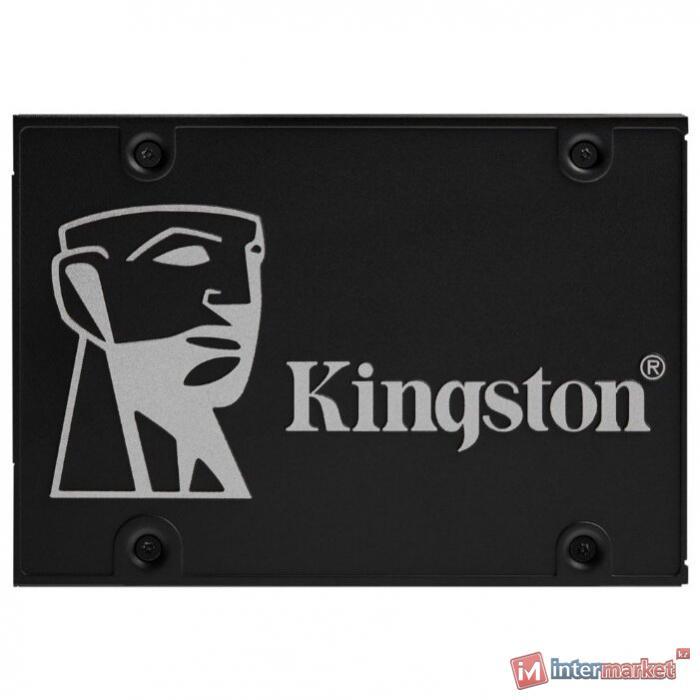 Твердотельный накопитель Kingston 1024 GB (SKC600/1024G)